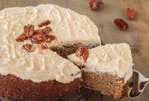 Amazing Gluten-Free Desserts / Delicious gluten-free desserts #glutenfree