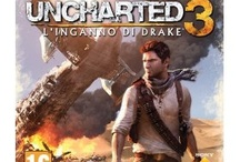 Uncharted 3 / offerte e recensioni Uncharted 3