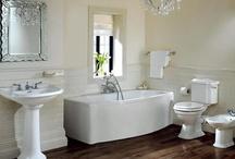 Hampton Toilets