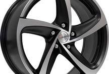Our alloy wheels / AVUS Racing - Alloy wheels