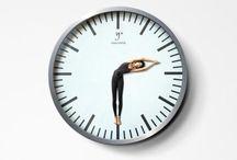 Yoga / by Rikke Majgaard