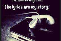 Music / by Emily Start