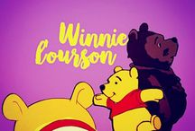 WINNIE L'OURSON. (my collect' Winnie) ©LauryRow. / Ma collection uniquement sur Winnie l'Ourson , pour ses amis voir autres albums (si ce n'est pas déjà , ce sera bientôt)... voir ici : https://www.facebook.com/Disneycollecbell-603653689716325/photos/?tab=album&album_id=604790622935965 // ©LauryRow ©DisneyCollecBell.