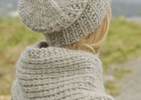 Gestricktes - Knitting