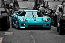Beauty cars