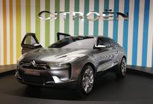 Autos: Vergessene Prototypen