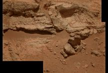 Mars (Opportunity)