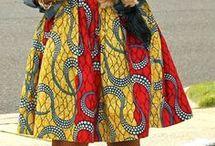 ankara skirts