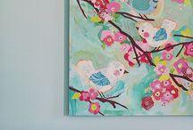 Nursery <3 / by Chelsea Keaton
