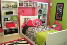 Around the House - Kids' Rooms