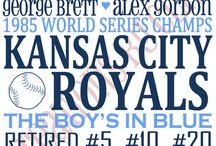 Kansas City Royals ♥