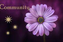Community / Service