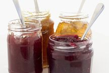 Jam and preserves