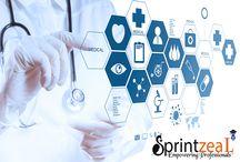 Needs of Technologies in Health Sectors