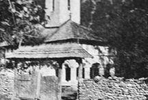 Manastiri din Defileul Jiului