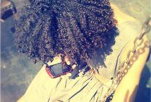 Rambut Kribo