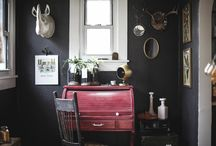 small pieces | interiors / by ali lovell