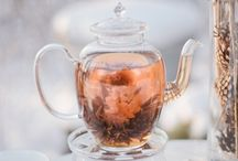 Tea Time Tales / by Ken and Dana Design