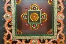 trupti chawda art
