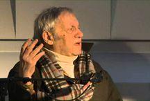Saul Leiter