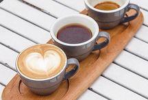 Kaffe älskare