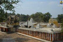 Guntur Temples