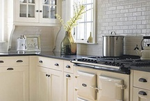 Kitchen Remodel / by Rachel Gianakas