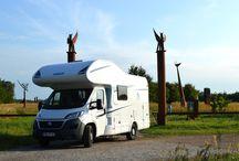 Test Knaus Sky Traveller 600 DKG