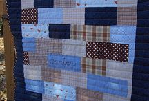 Easy simple quilt