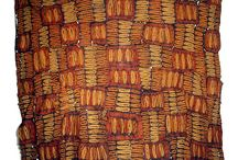 African Ceremonial and Traditional Cloth