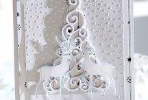 Christmas Inspiration / Fabulous Christmas projects I liove
