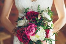 Trailing Bouquets