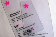 Design-business card