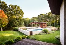 Outdoor Living / Stylish living in the great outdoors