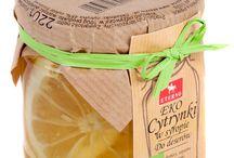 EKO przetwory / ekologiczne surowce i tradycyjna receptura to gwarancja najlepszego smaku