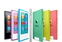 Device Series-iPads/ iPods