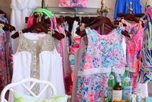 prospecto tienda ropa