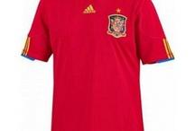 Camisetas de Primera División / ¿Todavía no tienes la camiseta de tu equipo? ¡Consíguelas al mejor precio con 4tres3!