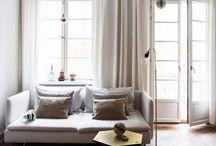 Interior Life-styled /