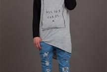 federation clothing