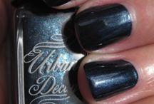 INSPIRATION | Nails