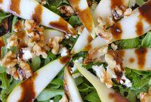 Diva Dish Lunch Recipes / by Ari (The Diva Dish)