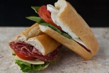Lunch / box lunches delivered to your office throughout the Seattle area
