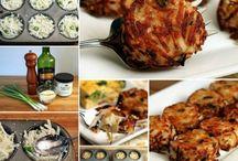 Recipes - Saavoury