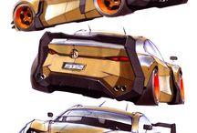Designer Carros