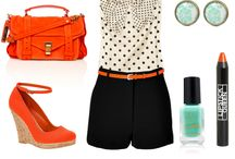 Outfits & accesories / by Francine