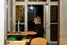 Gamesnight 2014 / Spannenden Turnieren und Spielen bis zum nächsten Morgen - das ist die Gamesnight in der HfTL. Immer zeitgleich mit der Langen Nacht der Wissenschaften in Leipzig.