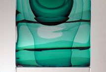 parallelgenres / the morgan contemporary glass gallery presents parallel genres (october 2-january 30)