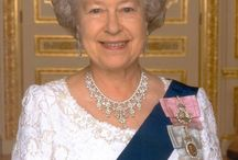 the Royals / by Amy Henbest