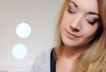 Makeup / Les différents maquillage que je réalise sur moi